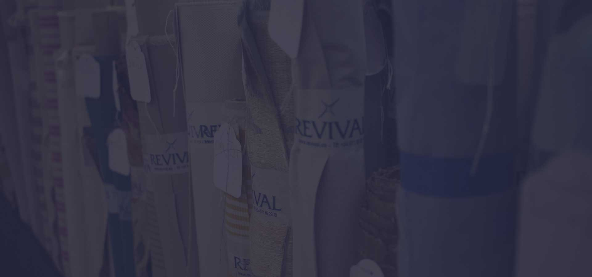 Revival - Superyacht refit and marine specialists in Mallorca