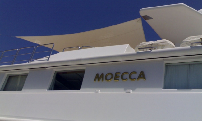 Portfolio Revival Moecca Tapicería Marina Naval Mallorca
