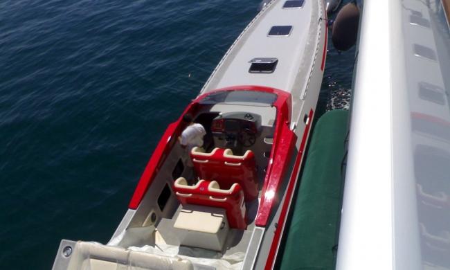 Portfolio MY Moecca marine Upholstery Mallorca